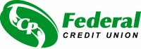 CP Federal Credit Union Logo