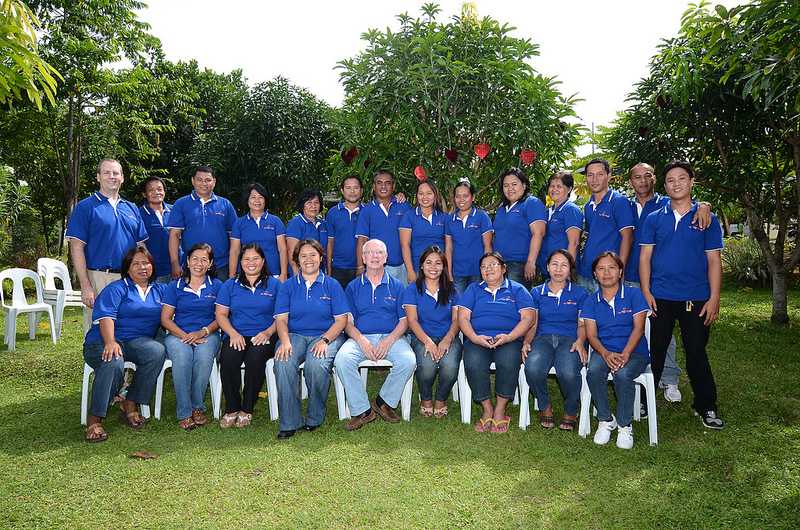 The Lingap Center Staff